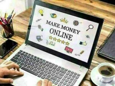 Work From Home an Online Business