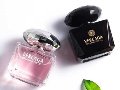 Vercaga Brilliant Cristal eau De perfum