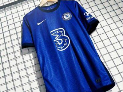 Chelsea fc 2020/2021 Jersey