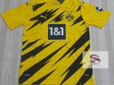 Dortmund fc 2020/2021 Jersey