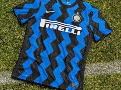 Inter Milan 2020/2021 Jersey