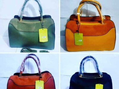 Quality ladies handbags