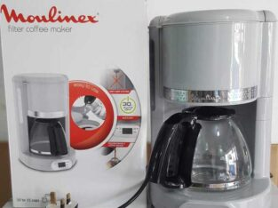 Coffee Making Machine – Moulinex