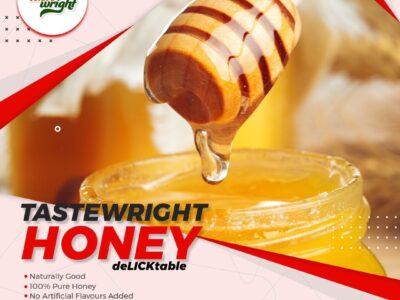 Tastewright Honey