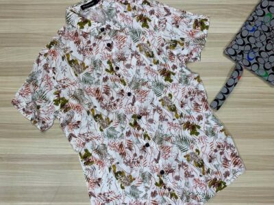 Sir Asiedu's clothing