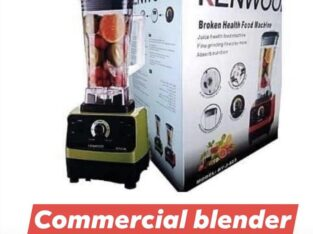 kenwood Commercial Blender for sale