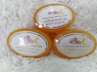 Honey soap/ Acne soap