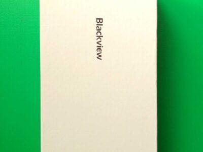 New Blackview A80 Pro 4GB + 64GB, Gradient Blue