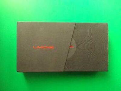 New Umidigi A7 Pro 4GB + 64GB, Ocean Blue