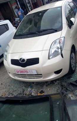 2009 Toyota Vitz for Sale in Ghana