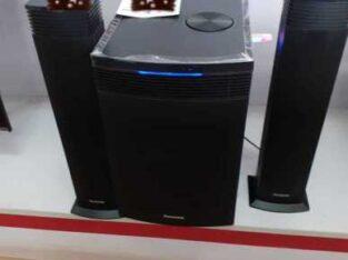PANASONIC SC-HT31 2.1 Channel Speaker