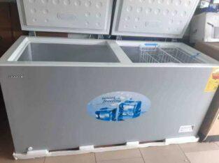 INNOVA Chest Freezer (508 Litres)