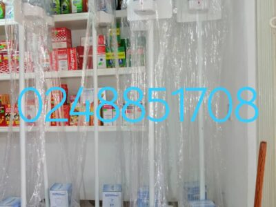 Automatic sanitizer Dispenser with Stands