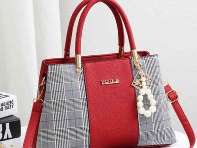 Affordable Large Capacity Handbag for Sale