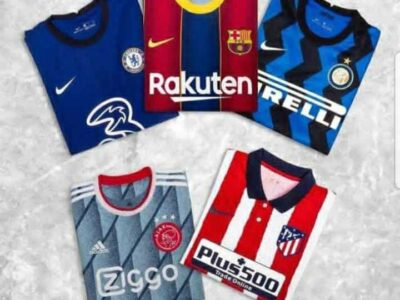 2020/2021 new season Jersey