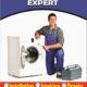 washing machine mechanics