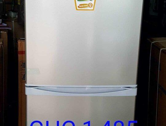 Nasco 180 Litre Bottom Freezer Refrigerator (Nas D2 -23)
