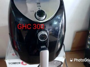 Healthy Air Fryer 4.3 Litres- UK