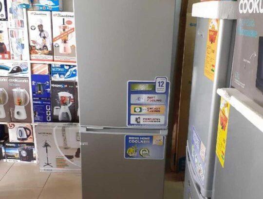 Nasco 260 Litres Bottom Freezer Refrigerator (3 Stars)