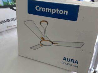 Ceiling Fan 56-Crompton