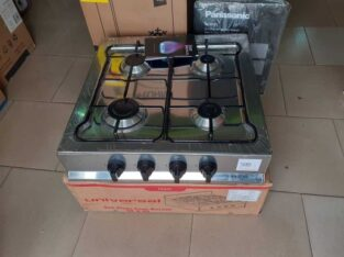60×60 4burner Gas Cooker