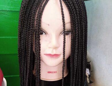 Thellielyn Wig Cap