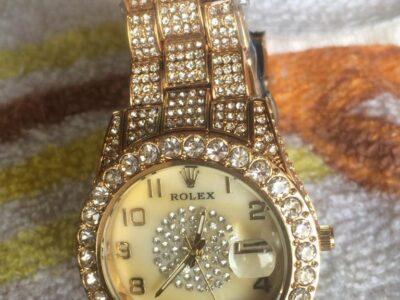 Quality Rolex(Lady's)