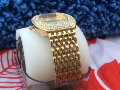 Chopard watch (Ladies)