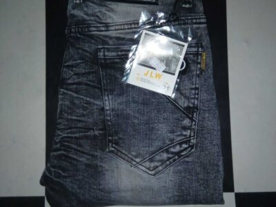 Quality stretchable jeans