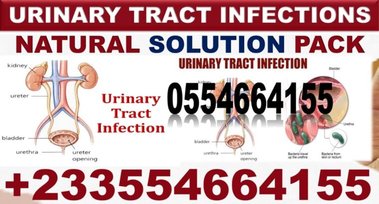 Urinary track infections in ghana