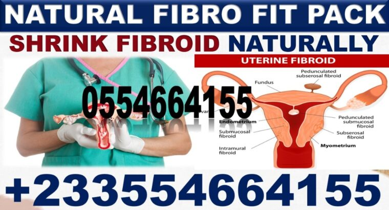 Natural for Fibroids in ghana