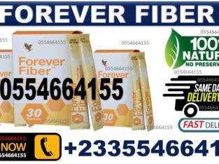 Forever Fiber in ghana