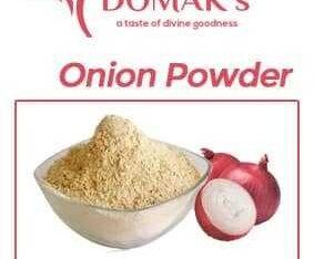 Domak's tea and spice