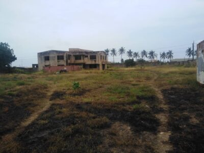 Please a 2.5 acre land at Tema Industrial area adj