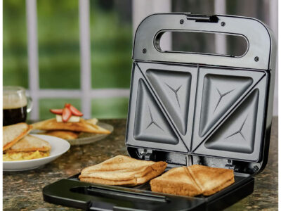 Kenwood toaster/ sandwich maker