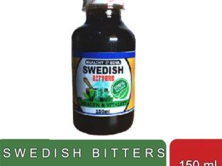 Vital Swedish Bitters (150 ml)