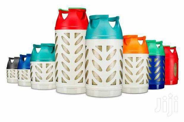 fiber gas cylinder