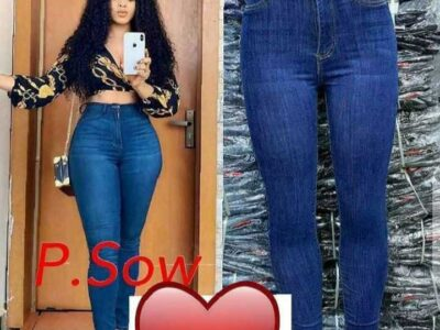 stretchable jeans of high quality
