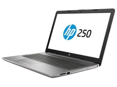 Hp 250 G7 – Intel Celeron N4000 – 4GB, 500GB -Grey