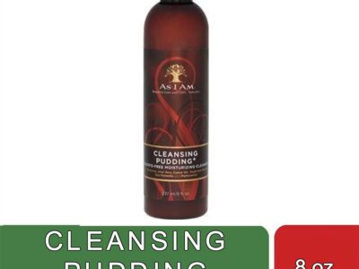 CLEANSING PUDDING (8 oz)