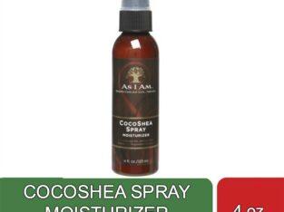 COCOSHEA SPRAY MOISTURIZER (4 oz)