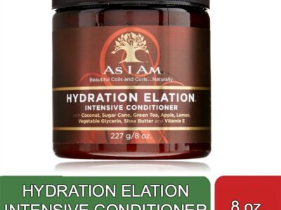HYDRATION ELATION INTENSIVE CONDITIONER (8 oz)