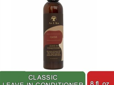 CLASSIC LEAVE-IN CONDITIONER (8 fl oz)