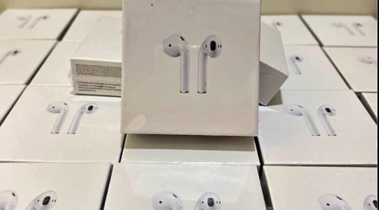 Airpods 2✌️