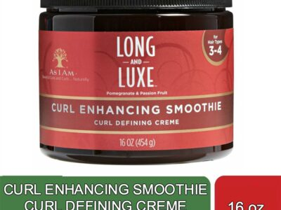 CURL ENHANCING SMOOTHIE CURL DEFINING CREME