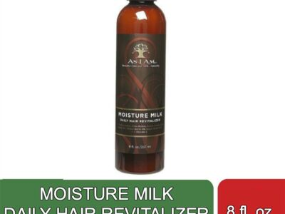 MOISTURE MILK DAILY HAIR REVITALIZER (8 fl oz)