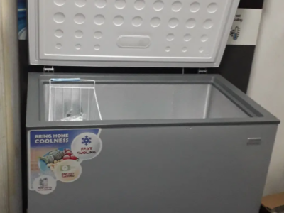 AWESOME COOLING NASCO 198L Chest Freezer( Nas-260)