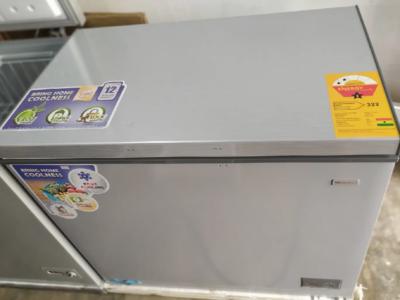 Nasco 260 Ltrs Chest Freezer (Nas-300)