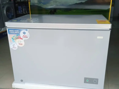 FAST COOLING Nasco 320L Chest Freezer (Nas-360)