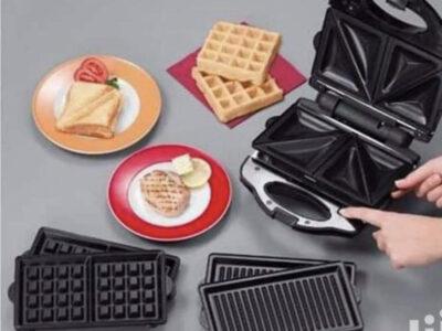 Multi purpose Toaster